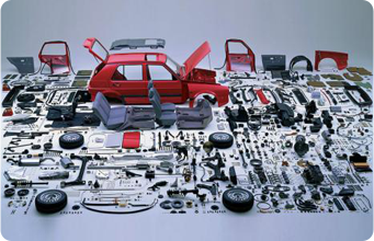 used car parts Gwent